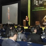 09 mayo 2012 AMLO en el evento -The Real Estate Show 2012      de la ADI 2