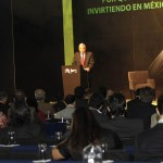 09 mayo 2012 AMLO en el evento -The Real Estate Show 2012      de la ADI 4