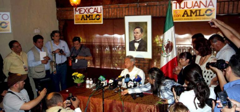 Mexicali Baja California Conferencia de prensa (4)