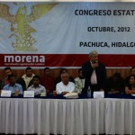 AMLO Congreso Estatal Pachuca, 23 oct 2012 4