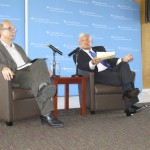 AMLO en Universidad Columbia, NY 06