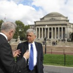 AMLO en Universidad Columbia, NY