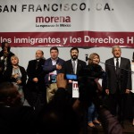 AMLO San Francisco