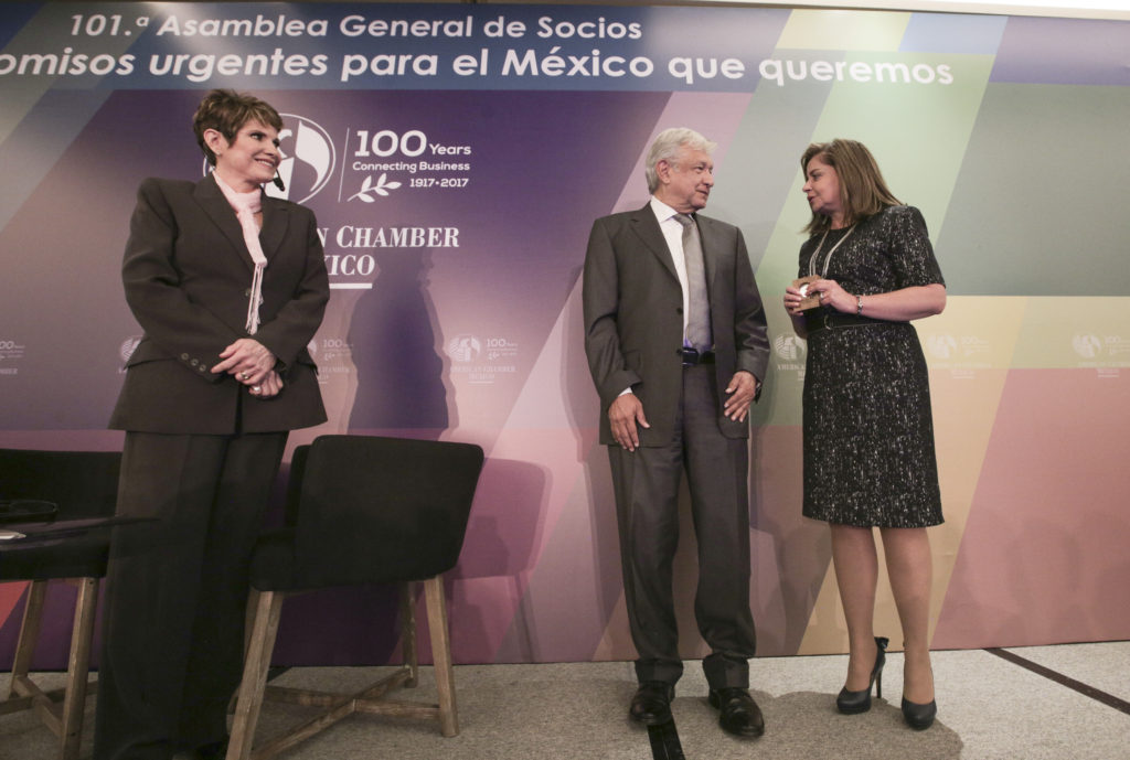 american chamber commerce mexico amlo