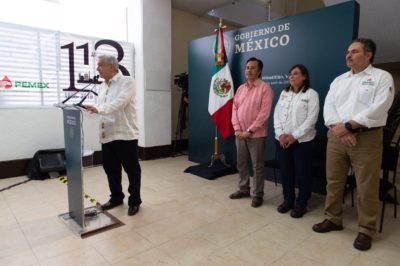 27-04-2019 FOTO VE CONFERENCIA MINATITLAN PEMEX
