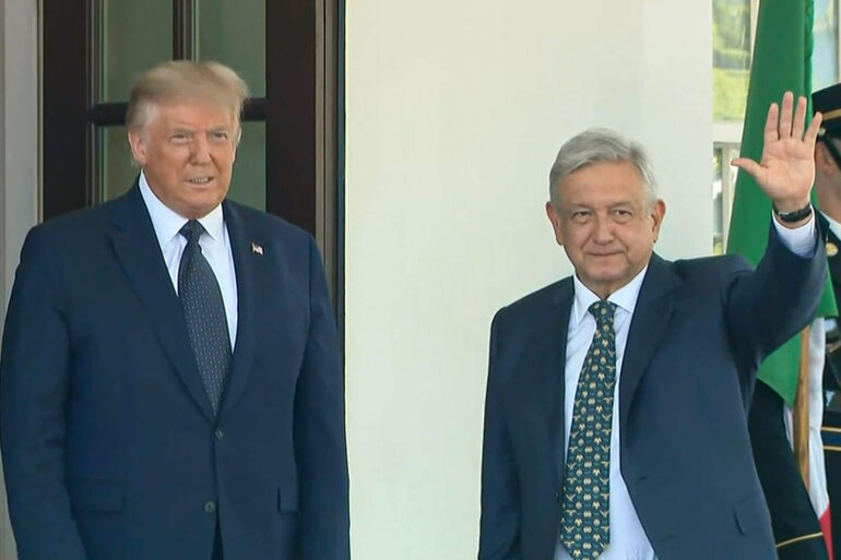 08JUL20-Presidente-AMLO-Trump-01